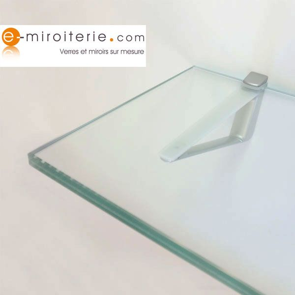 console en verre feuillet ou verre tremp jardin tag re en verre verre sur mesure et verre. Black Bedroom Furniture Sets. Home Design Ideas