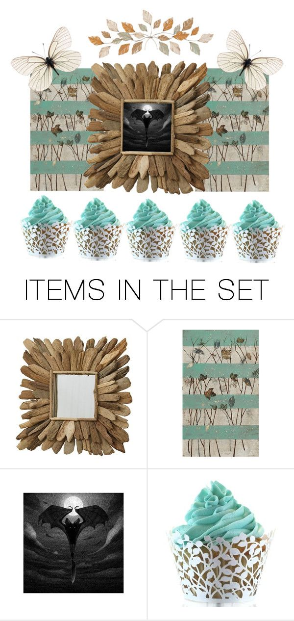 """Natural Inclinations!"" by sunnyjuke ❤ liked on Polyvore featuring art"