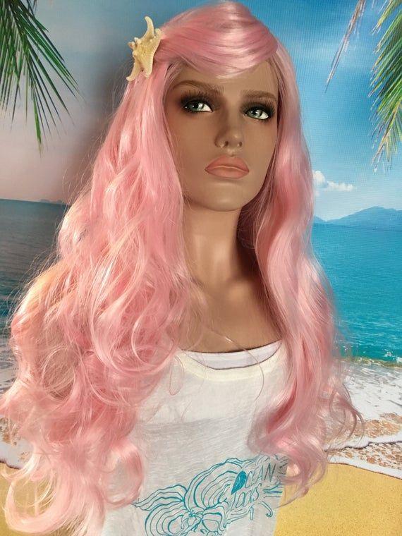 Manic Panic Classic Mermaid 118ml - LF Hair and Beauty