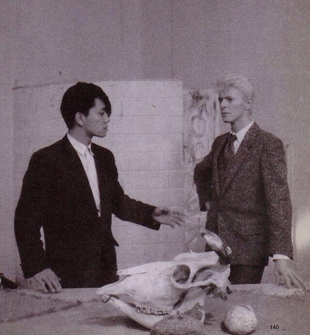 Sako&Bowie
