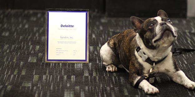 Thank You For Helping Us Make The Deloitte Technology Fast 500! - Vendini Blog