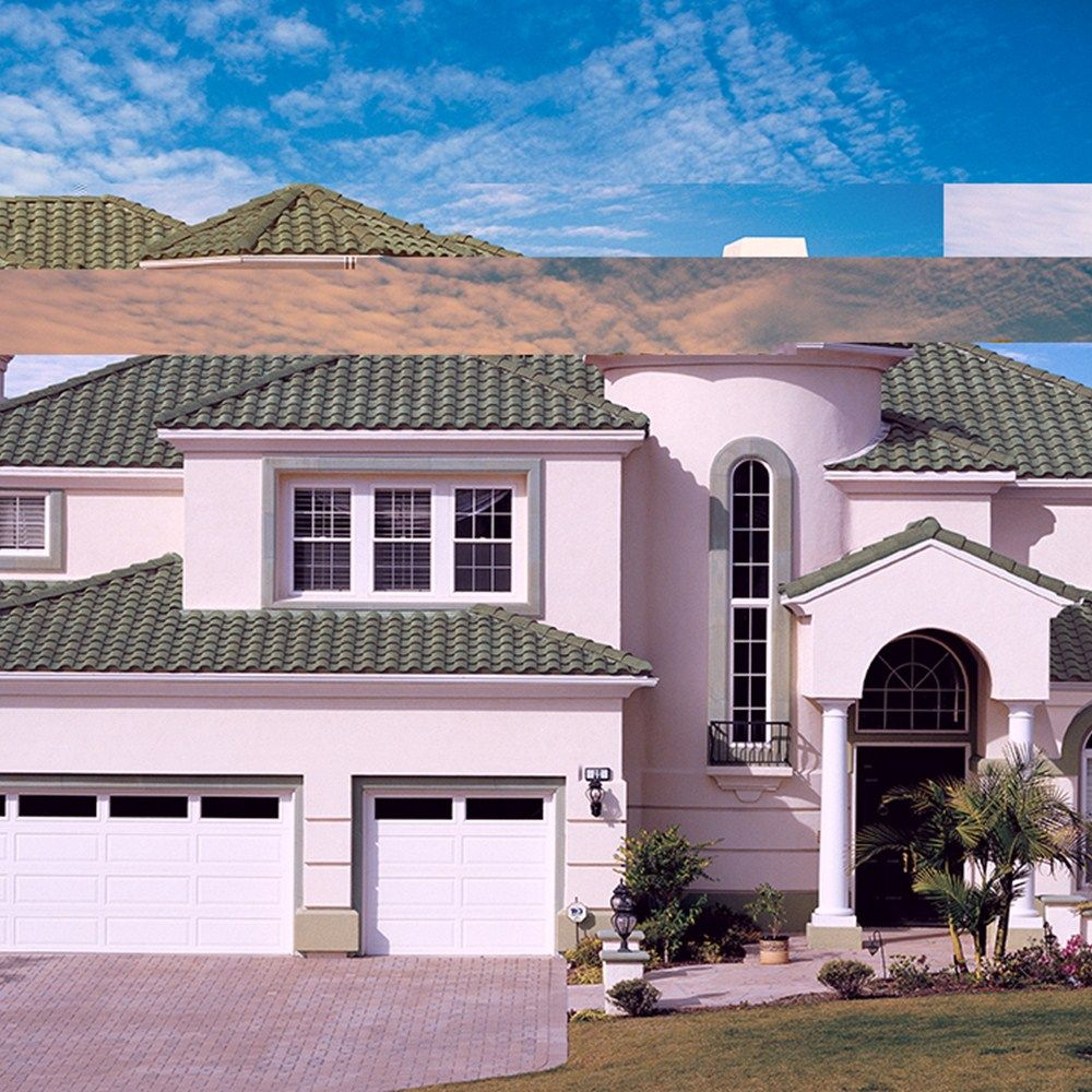 Best Boral Roofing Concrete Tile Espana Lightweight Tile Is Designed To Replace Distinctive Spanish 640 x 480