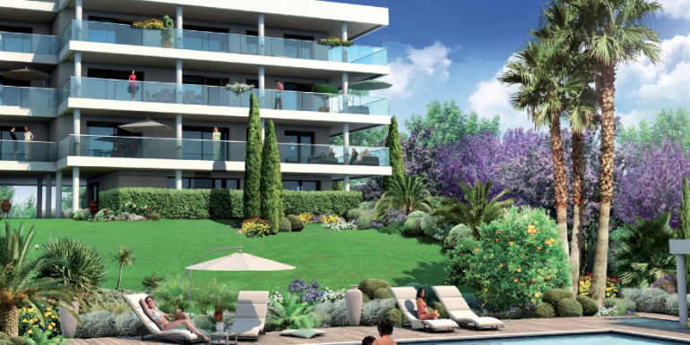 The prestigious Cap d'Antibes is known for its lifestyle, Hotel Du Cap, former (and current) inhabitants and the micro climate.  Take a look at www.antibes-development.com for more info!