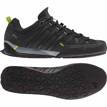 online store 1bcc7 bba17 adidas Outdoor Terrex Solo Approach Shoe – Mens Buy Mens Shoes, Mens  Fashion Shoes,