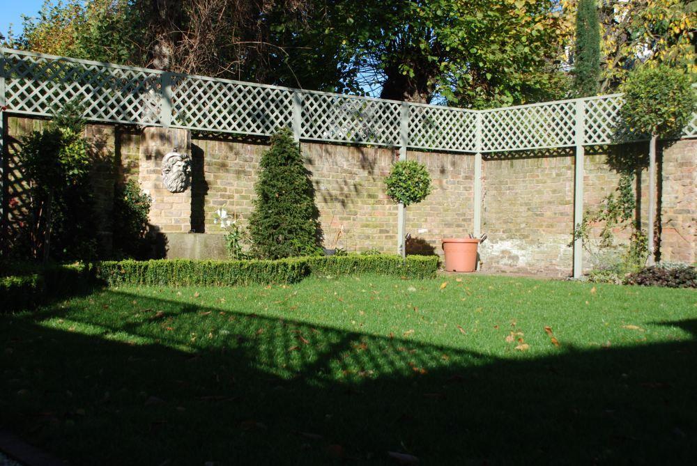 Superb Garden Trellis Wall   Google Search