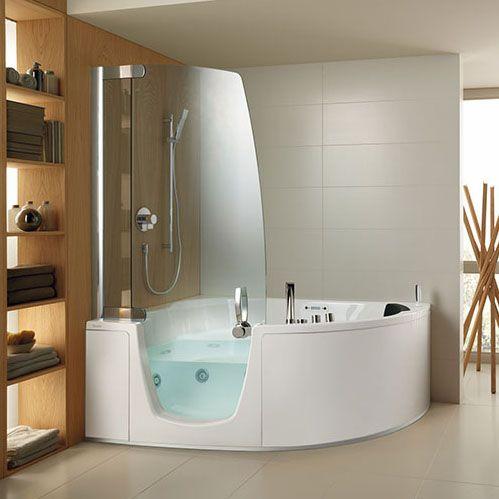 Style Of Ванна с душевой кабиной Teuco 383 Teuco ИтаРия арт 383 0 C купить в · Tub Shower Trending - New bathroom shower units Lovely