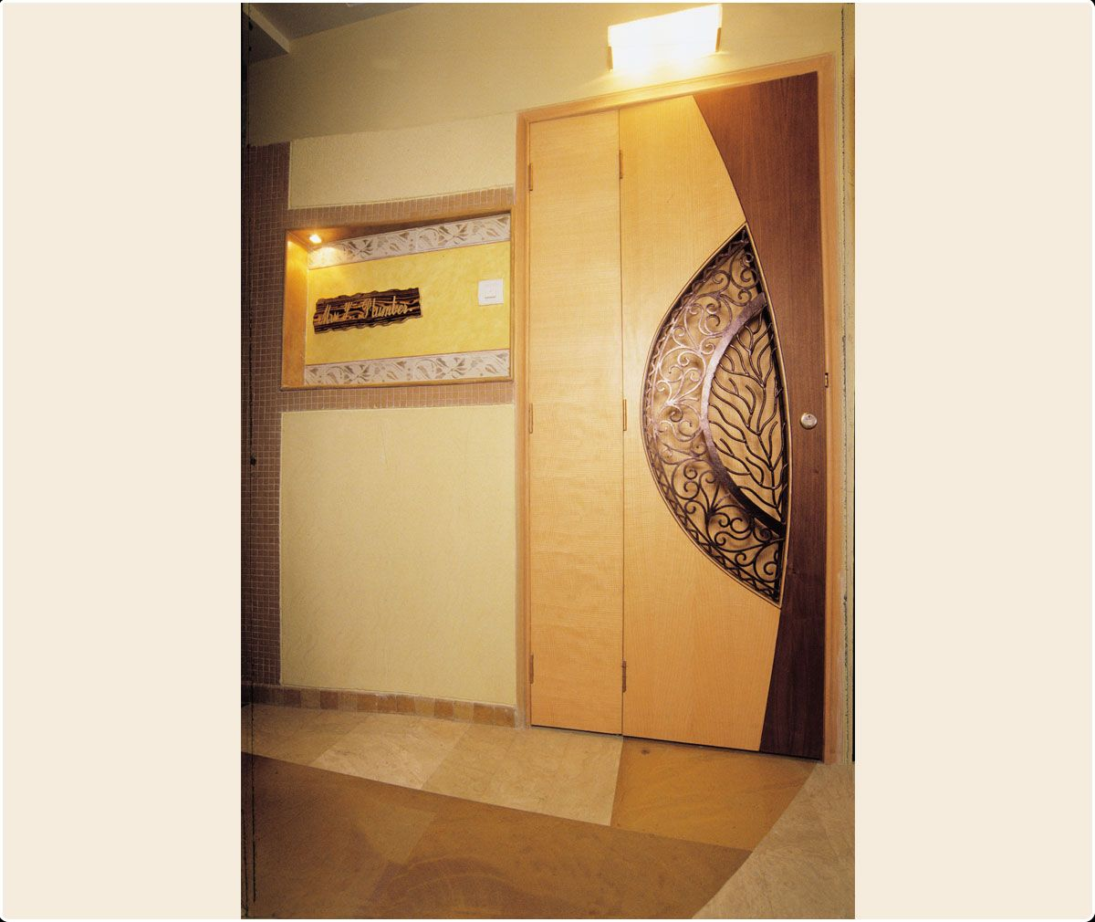 Furniture Design Main Door