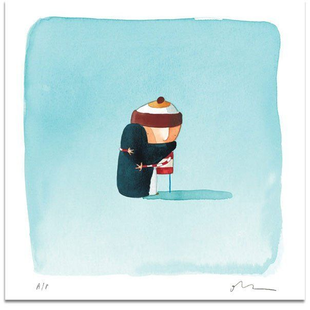 Page 31 From Lost And Found Oliver Jeffers Stuff Illustration Art Kids Found Art Art Inspiration