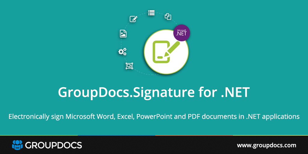 Securely Add Different Types Of Digital Signatures Into Your