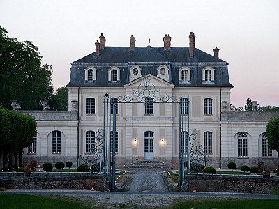 Picture Of Delightful Louis Xv Chateau Property French Chateau Chateau