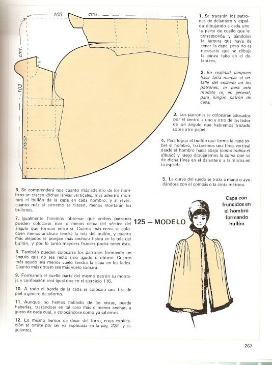 Pin by nata leto on Patterns | Pinterest | Pattern, Sewing and ...
