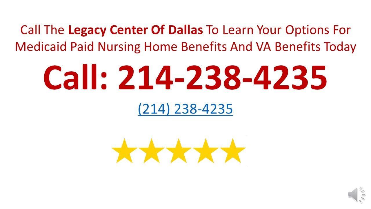 Dallas Elder Law AttorneyTexas Medicaid Planning Lawyer