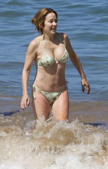 patricia richardson bikini photos