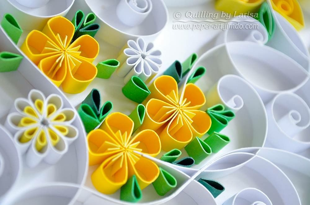 Pin by Marion Smith on Quilling | Pinterest | Quilling