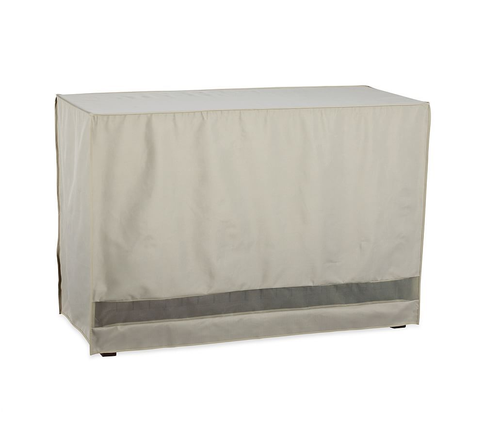 Universal Outdoor Oversized Buffet Cover Furniture Covers