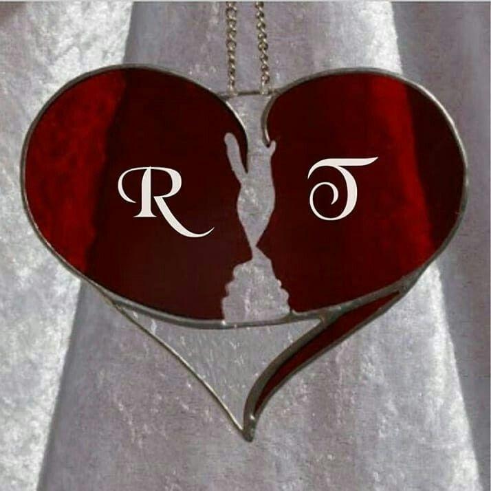 R Love J | Love letters image, Alphabet wallpaper