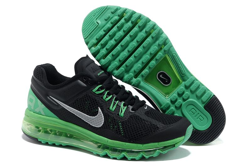 Nike Formateurs Air Max 2013 De Nba