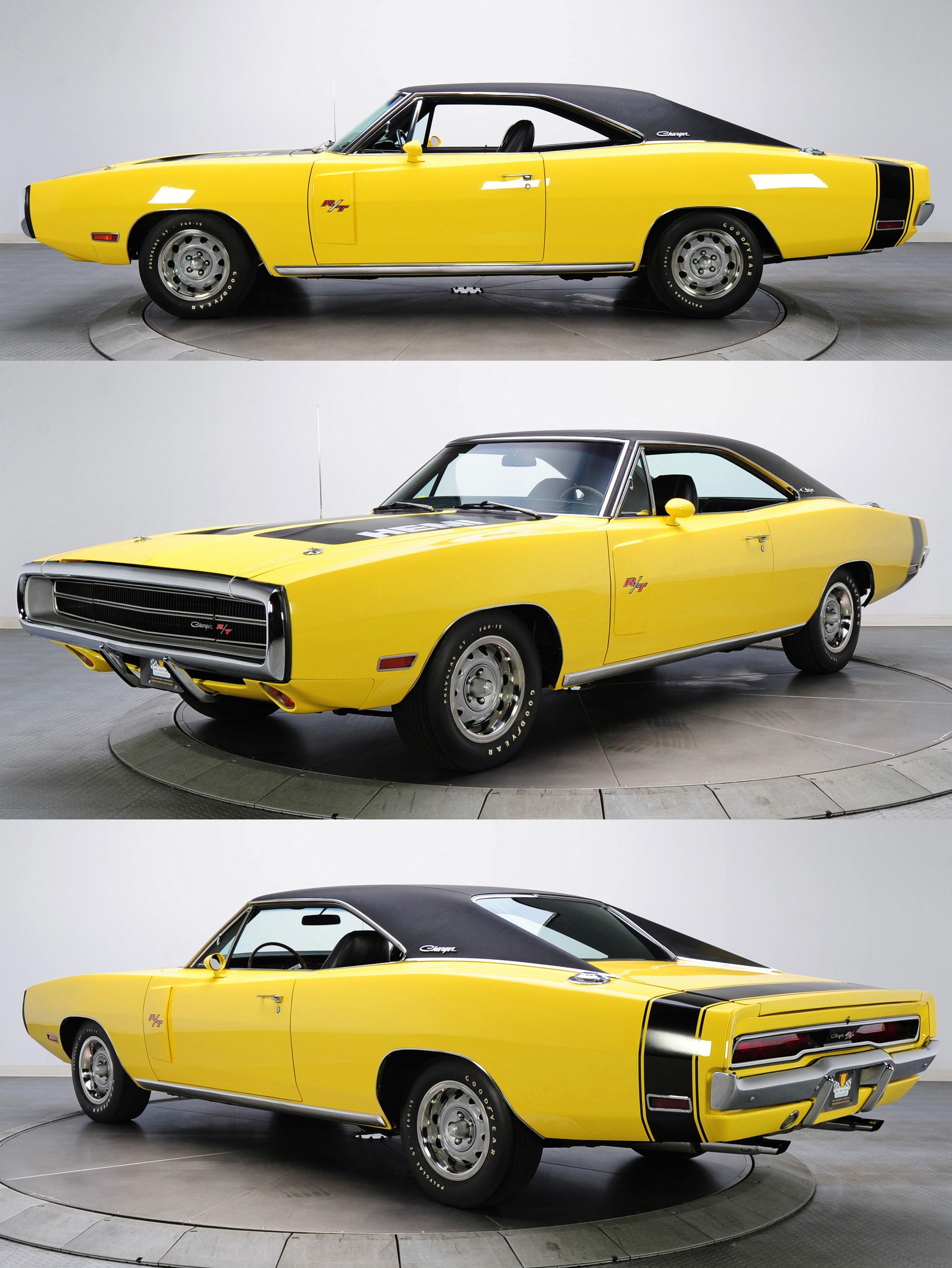 1970 Dodge Charger Rt: 1970 Dodge Charger R/T 426 Hemi