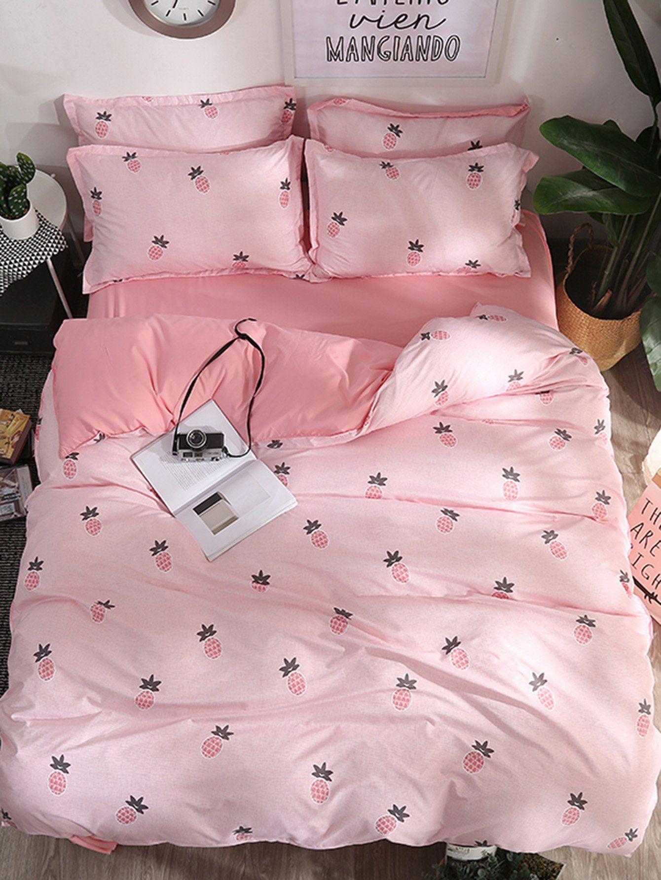 Aesthetic Comforter Set Queen