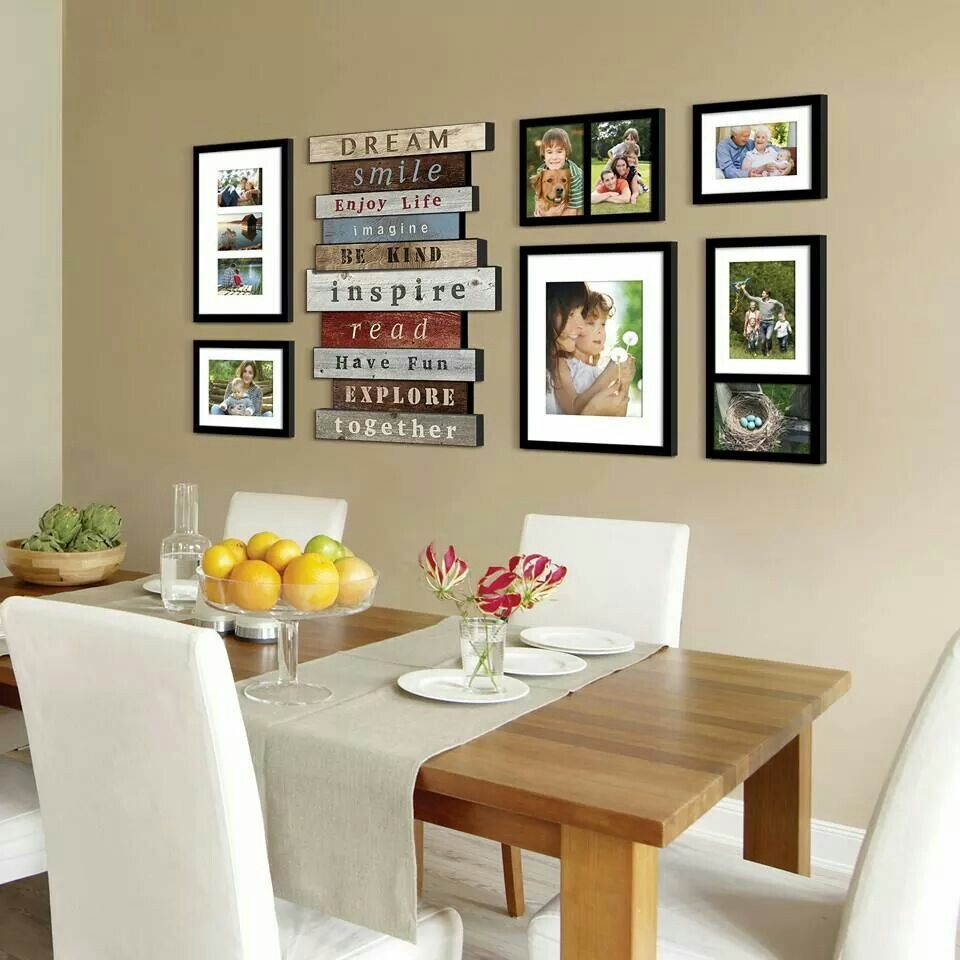 Wallframe organization idea craftsart projects pinterest wallframe organization idea jeuxipadfo Gallery