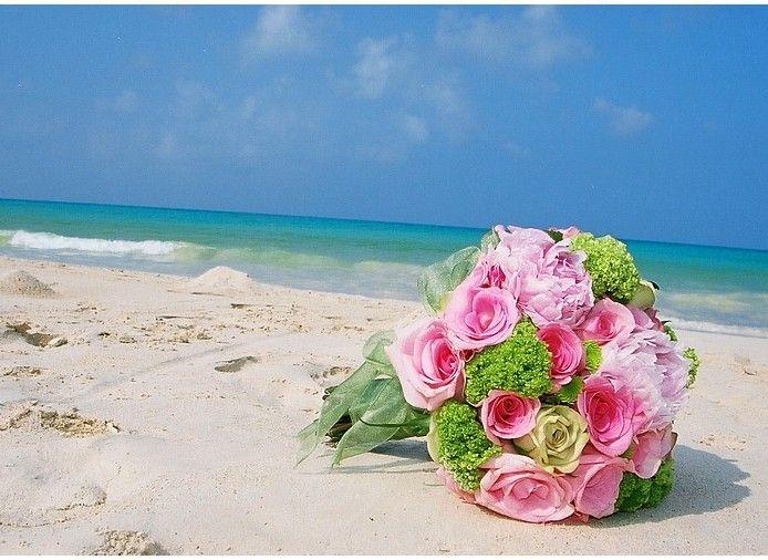 Beach Weddings Flowers Wedding Flowers Simple Wedding Flowers Peach Wedding Flowers Purple Wedding Flowers