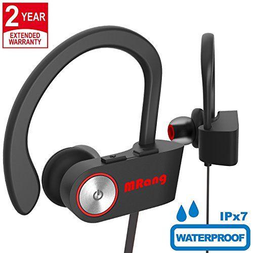 Offerta di oggi - Cuffie Bluetooth Wireless Senza Fili Sport Auricolari Con  Microfono per Apple iPhone b7e2be926e85