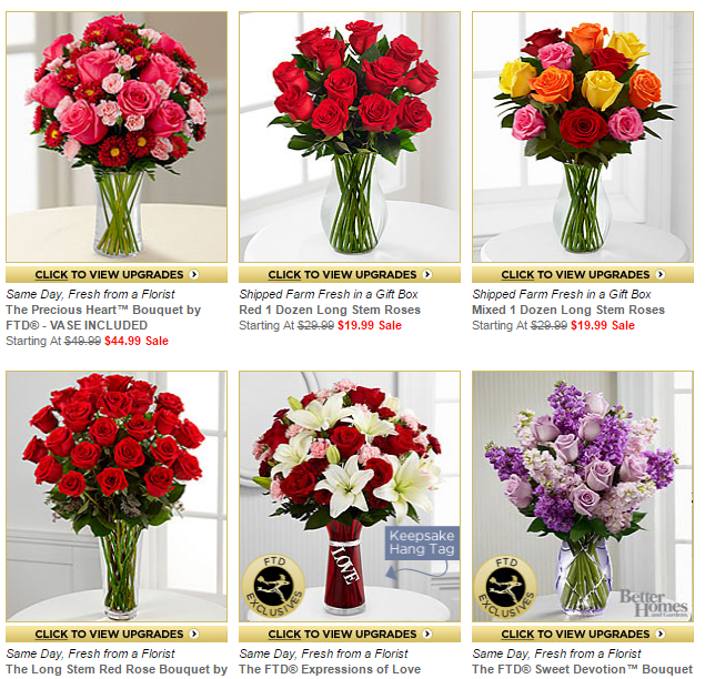 Ftd Offers 10 Off Sitewide Automatically Applied Http Coupon4share Com Store Ftd Com