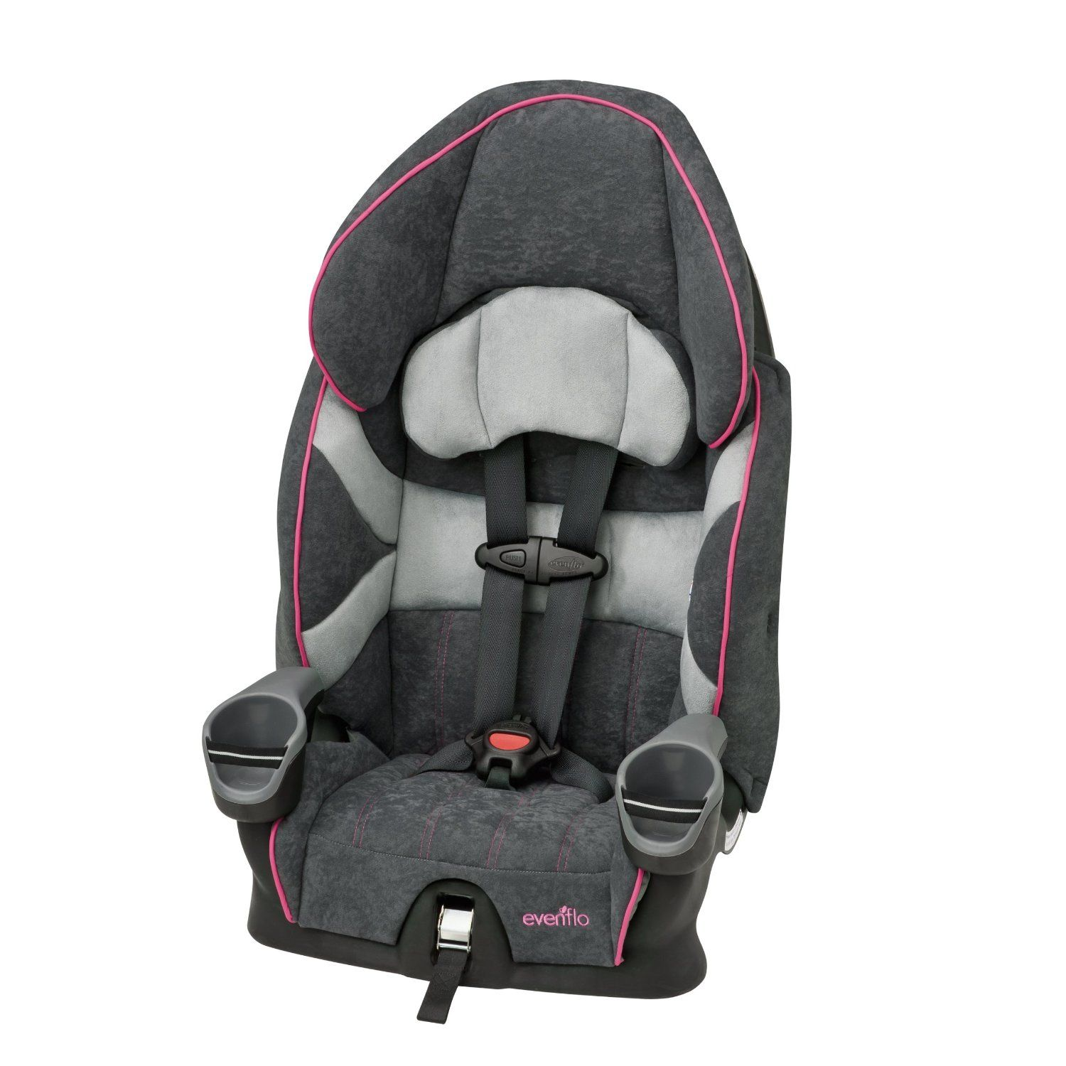 Child Safety Booster Car Seats Evenflo Maestro Seat