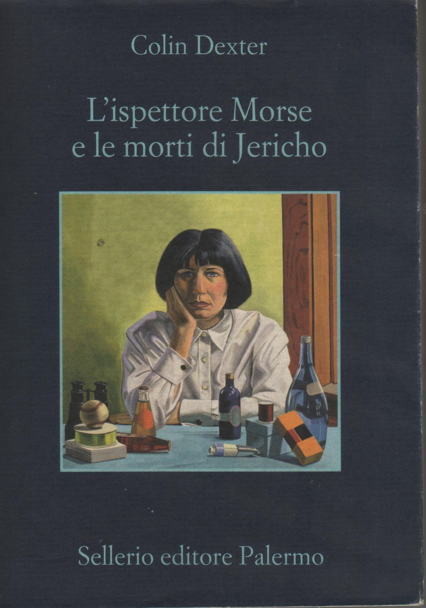 Pin Di Tommaso Tagliaferri Su La Mia Libreria Dexter
