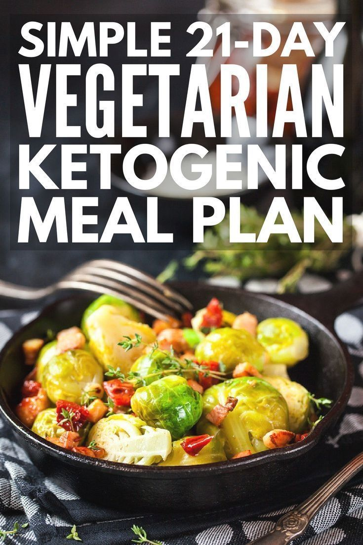 9 Diet Keto Meal Plan for Perfect Body Shape