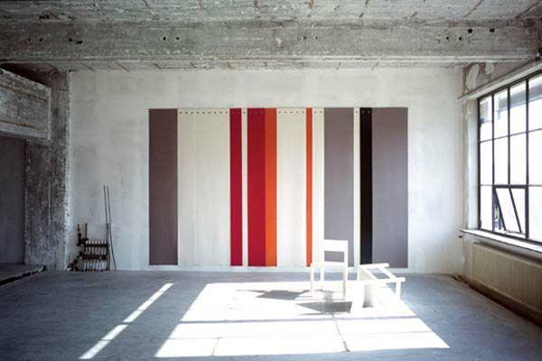 Wände Streichen Wohnideen Für Erstaunliche Wanddekoration Streifen