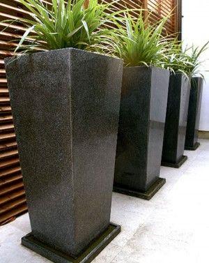 Extra Granite Tall Taper 4