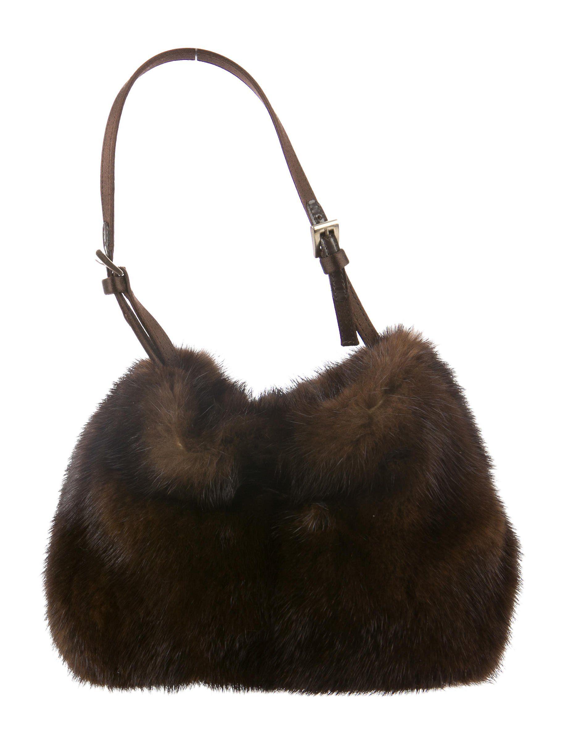 d27bf9de6f11b9 Mink Evening Bag | Evening Bags | Bags, Evening bags, Prada