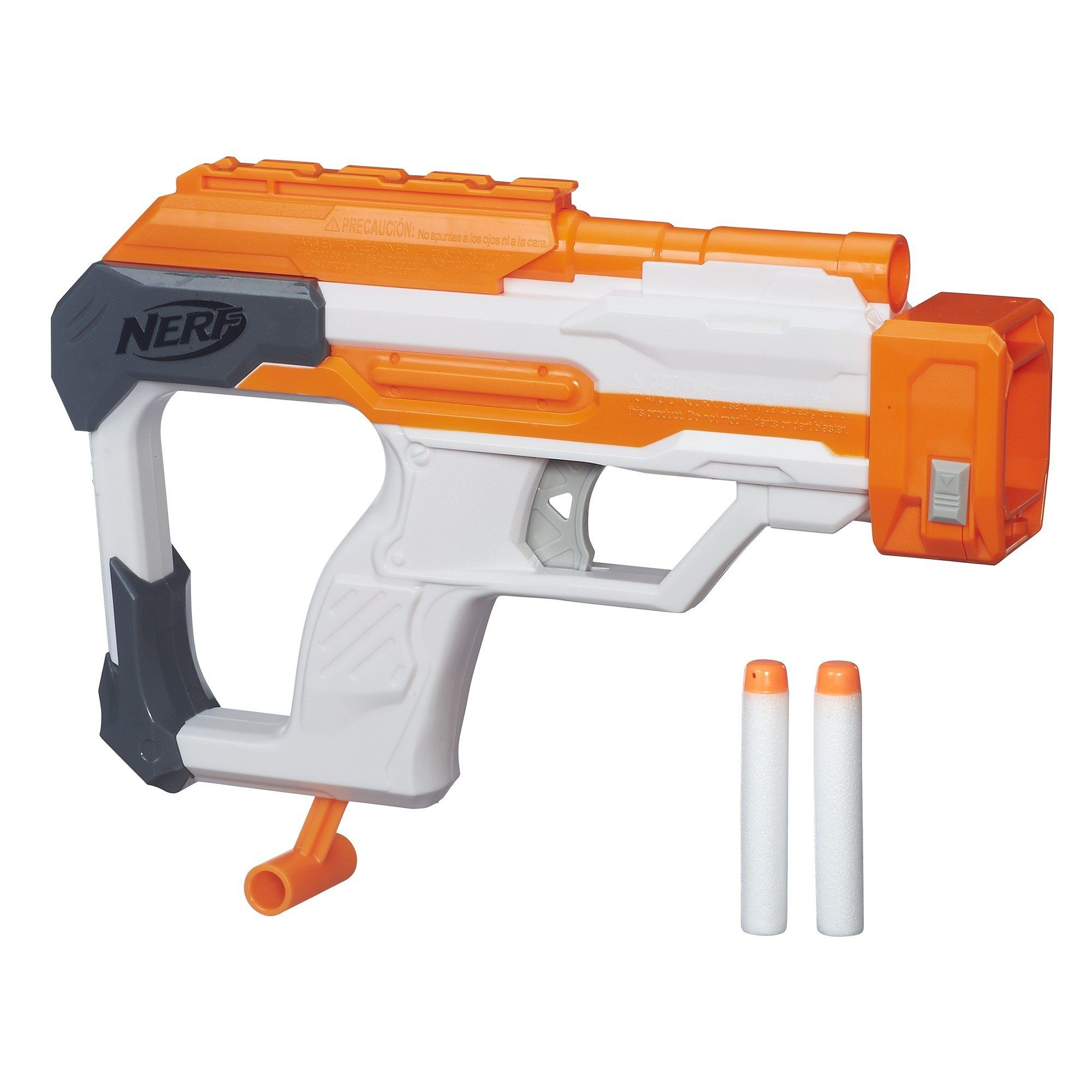 Nerf Modulus Blaster Stock Upgrade Customize your Nerf Modulus blaster sold separately