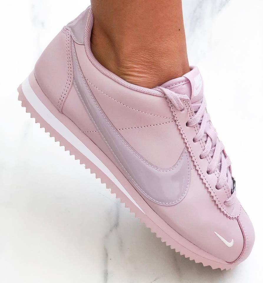 zapatillas de lona nike