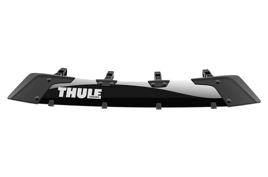 Thule Airscreen Roof Rack Thule Roof Rack Thule Bike