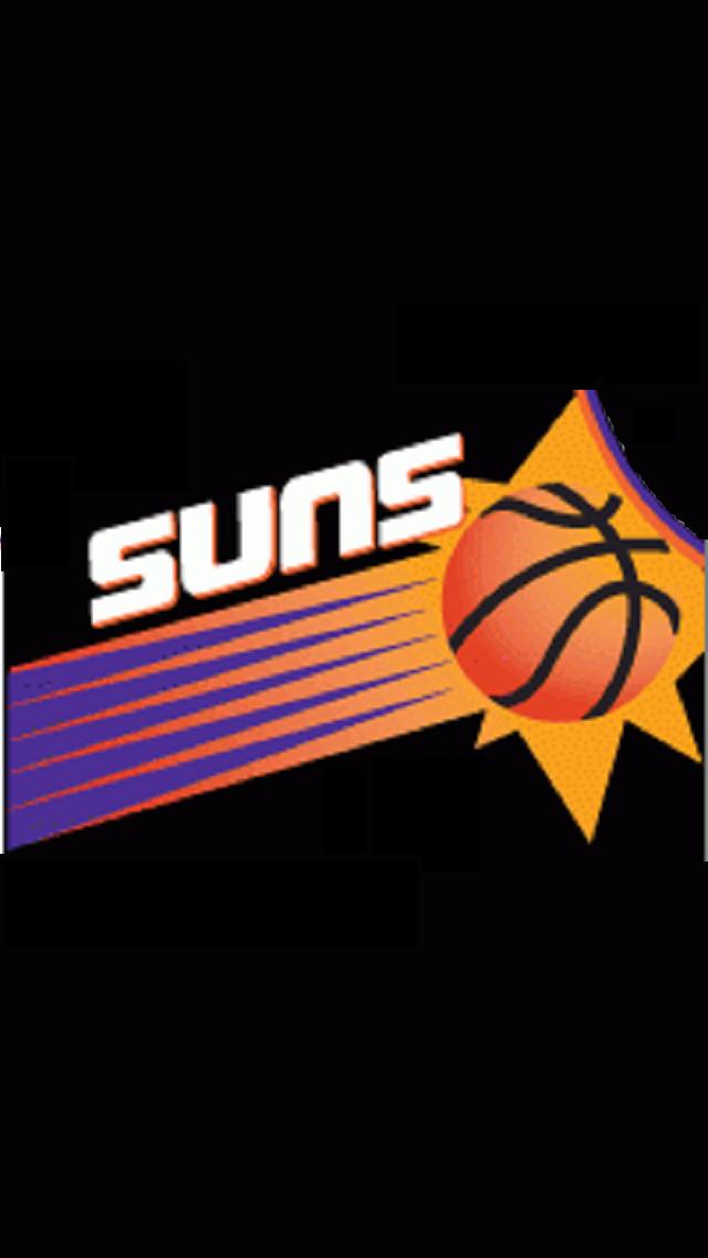Phoenix Suns 1992 3rd Phoenix Suns Phoenix Suns Basketball Nba Wallpapers