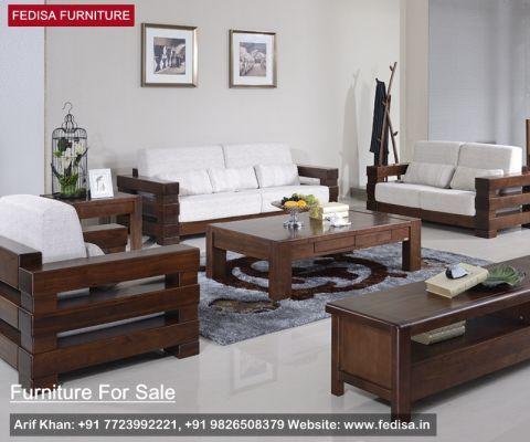 Wooden Sofa Set Sofa Set Below 20000 Buy Sofa Set Online Fedisa Wooden Sofa Set Sofa Furniture Furniture