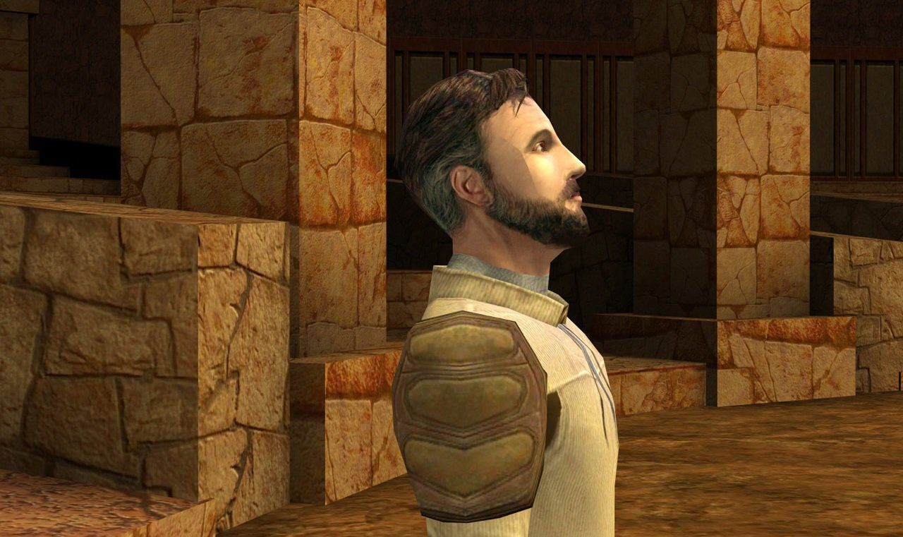 The Best Star Wars Game Ever Jedi Knight 2 Is Coming To The