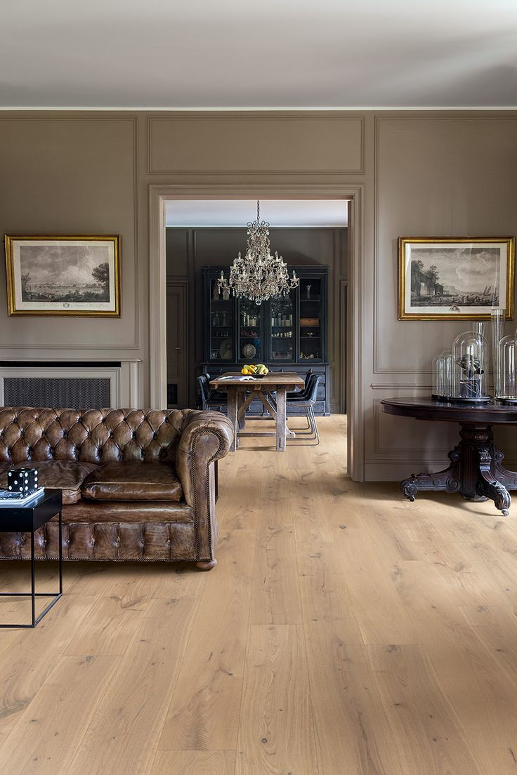 How Choose The Ideal Living Room Floor Natuurlijke