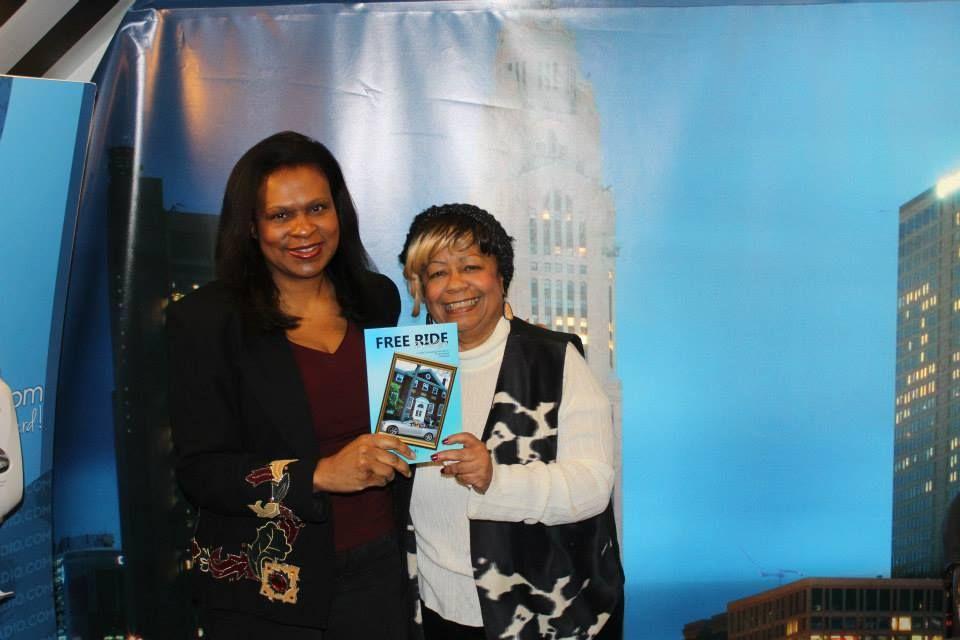 Radio Podcast with S. Yolanda Robinson! Education