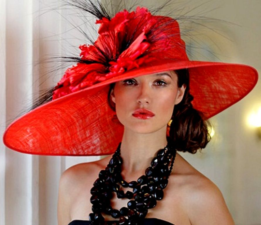 Fancy Hats For Women  a1467ed3bff