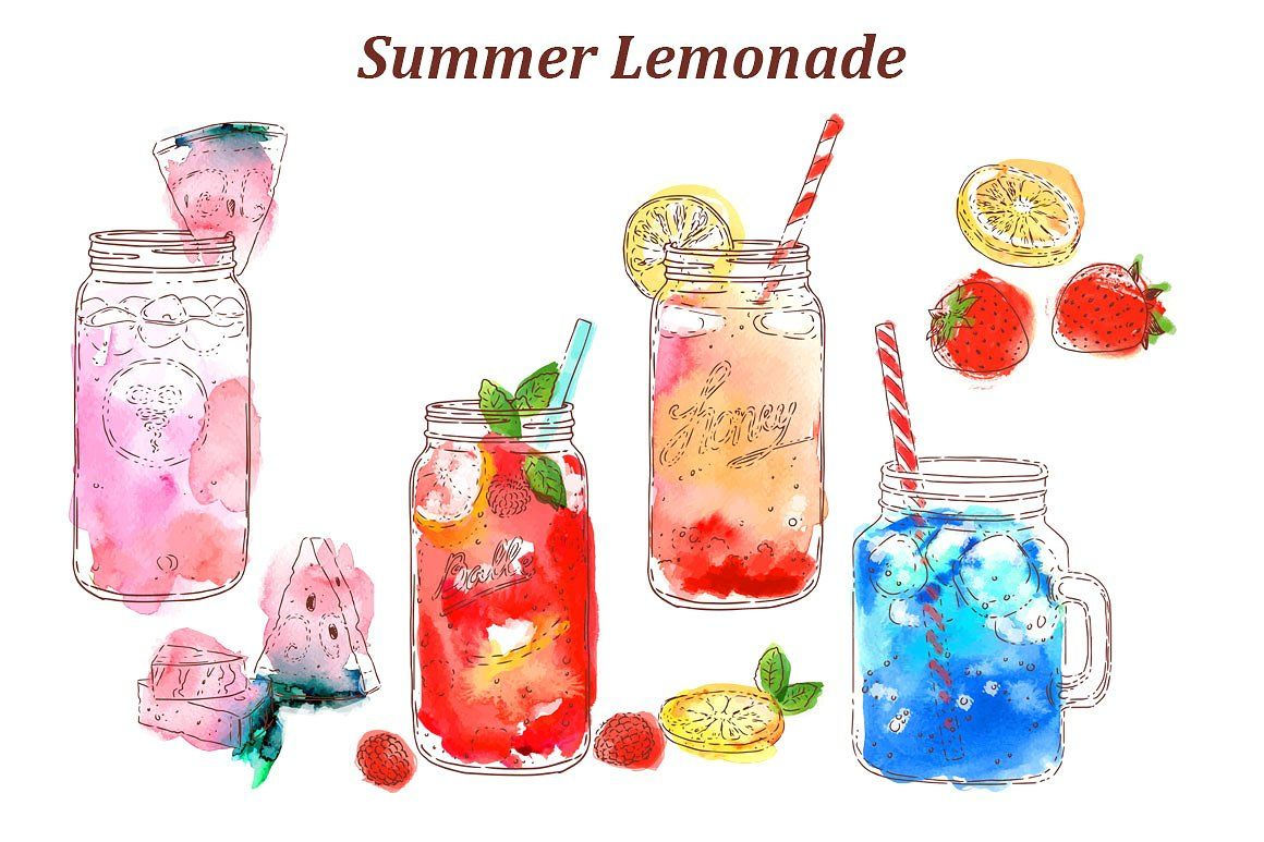 Summer Lemonade Part 2 Kỹ Thuật Mau Nước