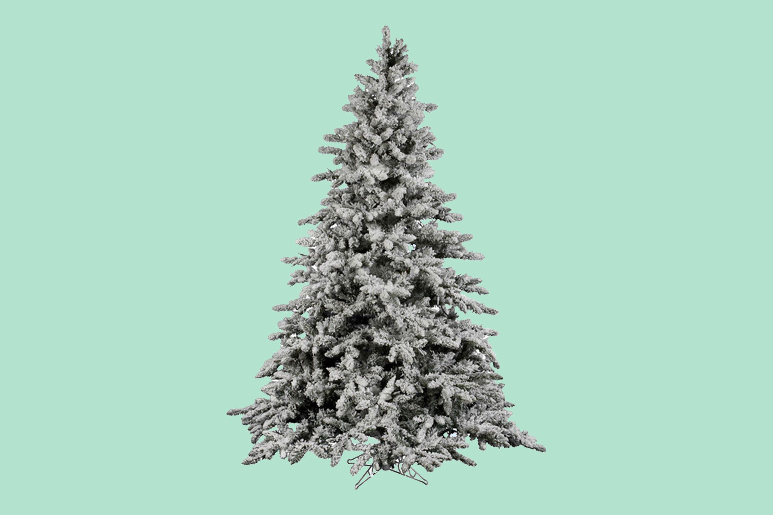 15 Best Artificial Christmas Trees And Tips To Make Them Look Real Best Artificial Christmas Trees Small Christmas Trees Decorated Small Artificial Christmas Trees