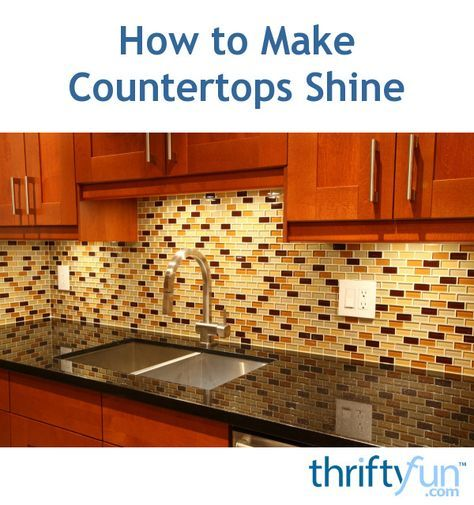 How To Make Countertops Shine Countertops Laminate Worktop Custom Quartz Countertops