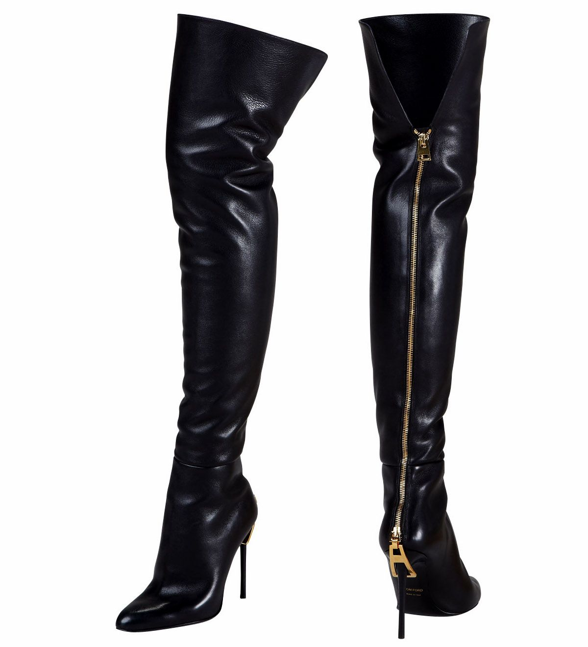 b312034709fd These over the knee leather boots will set off your next clothing ensemble.  Yes over the knee boots for women are a prized accessory in most shoe  closets.