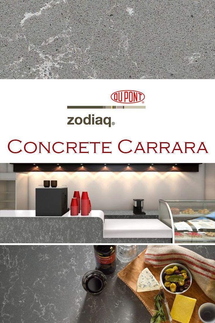Concrete Carrara Concrete How To Install Countertops Carrara
