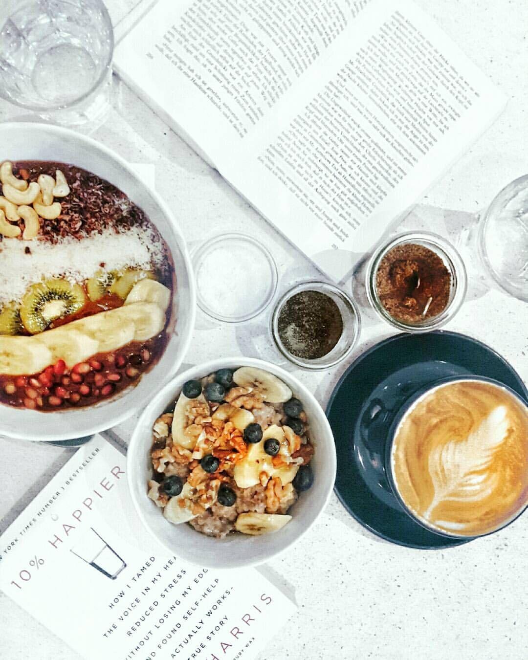 Daluma healthy food in Berlin