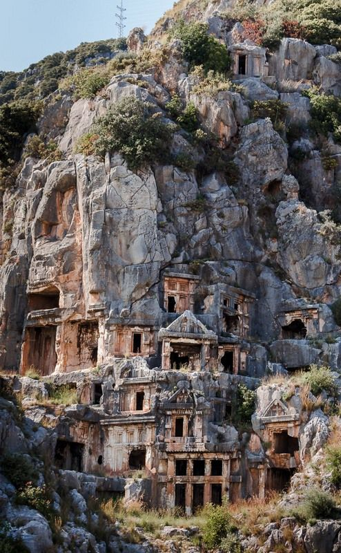 Backpacking in Turkey: 9 beautiful and unique places to visit in Turkey #favoriteplaces