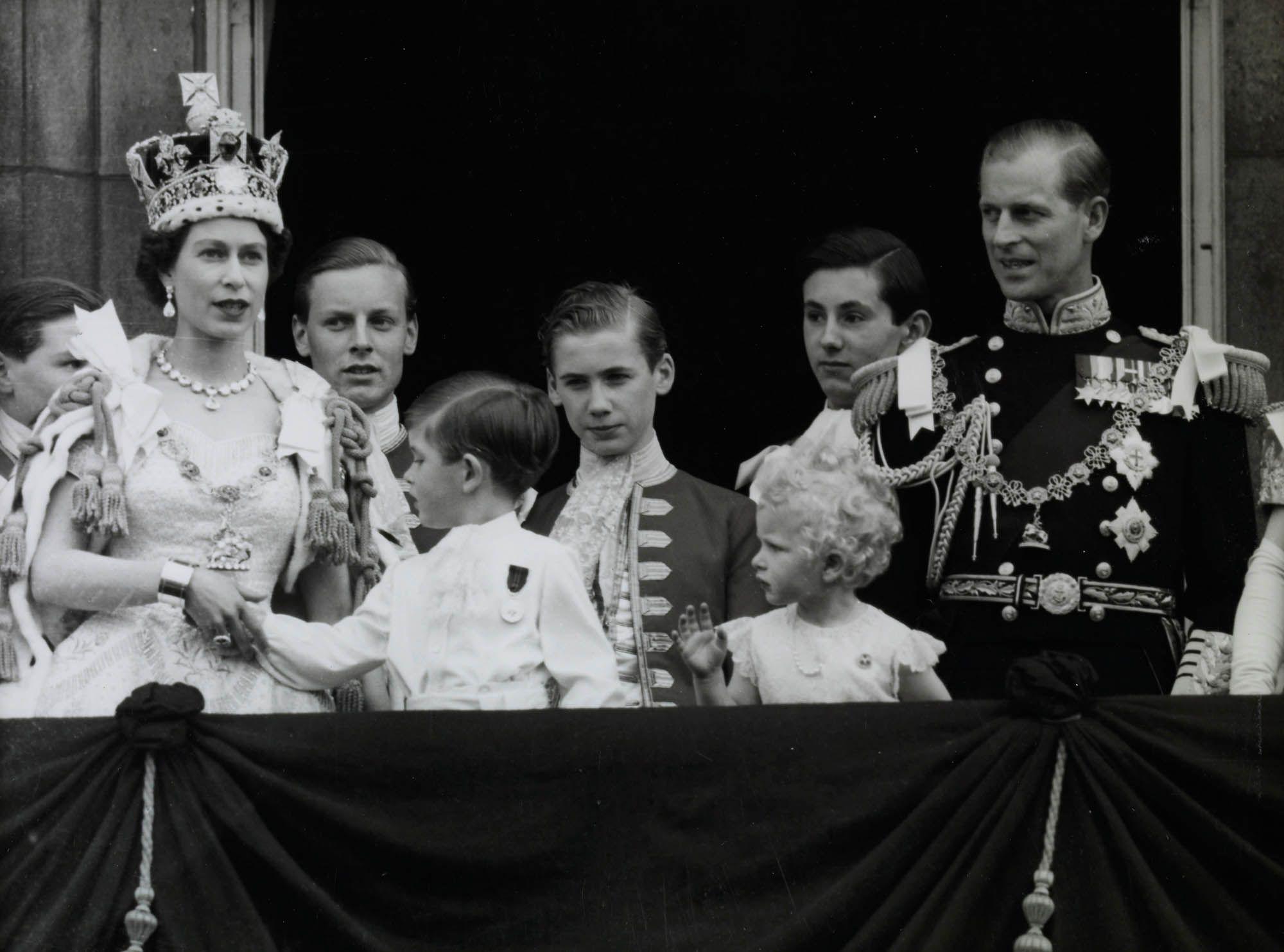 Britisches Königshaus beruft Sondersitzung ein - Business